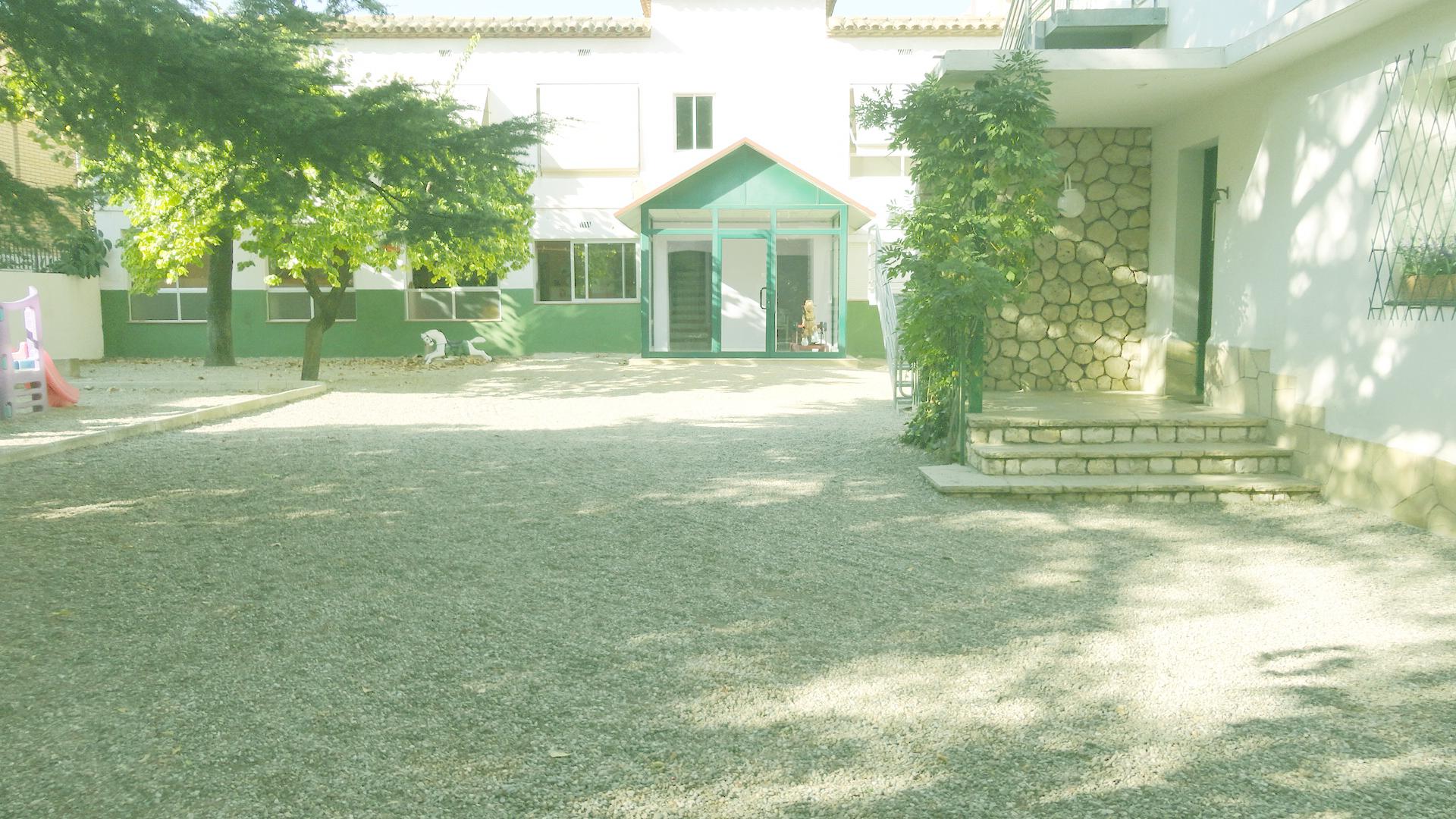 Escola Bressol 'Avet